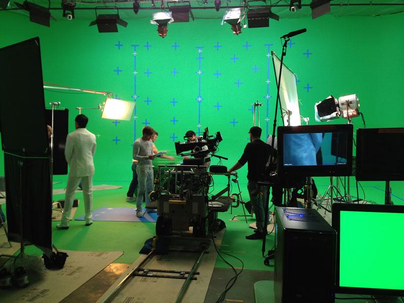 Hindari Kesalahan Set Up Green Screen Dengan Tips Ini!