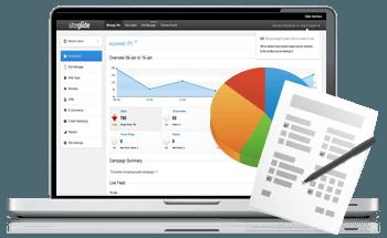 Analisis digital (Digital Web Analytics): Alat bantu dan proses