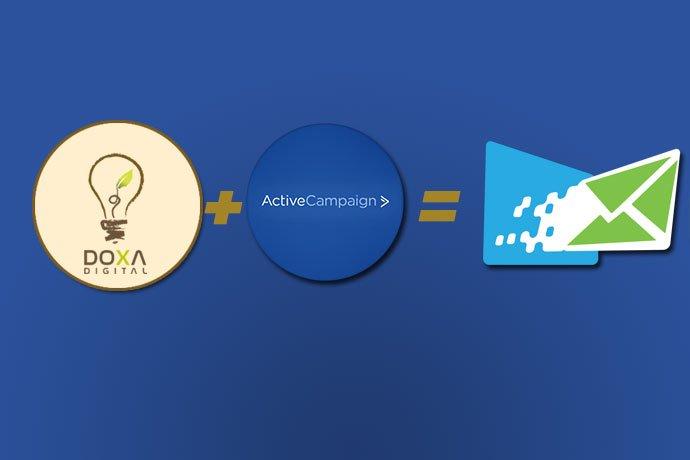 Doxadigital dan ActiveCampaign hadirkan  layanan pemasaran melalui Email