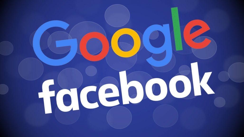 Siap atau tidak? Google dan Facebook memiliki semua data yang kamu miliki