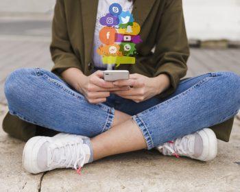 5 Dampak Nyata Media Sosial Dalam Berbagai Sektor