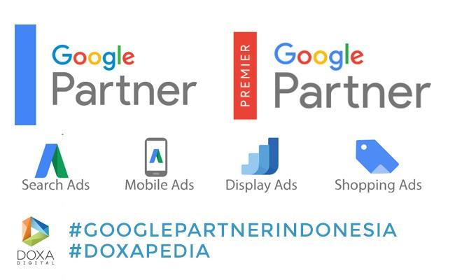 Google Partner Indonesia, 7 Hal Yang Anda Perlu Tahu Tentangnya