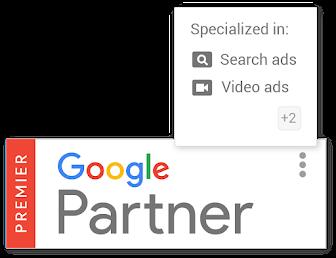 Google Partner Premium Indonesia