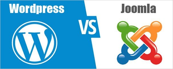 Web Development WordPress vs Joomla (or Drupal) mana yang lebih baik ?