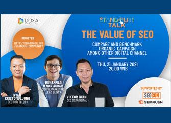 mini The Value of SEO